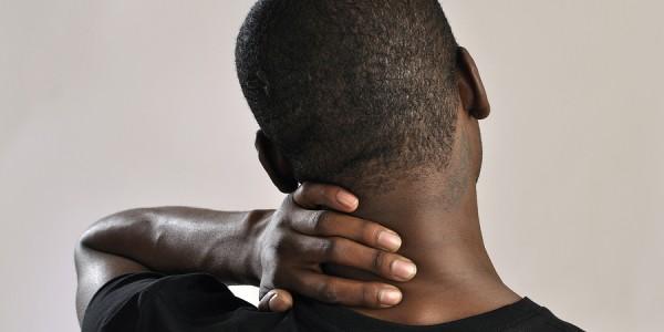 Neck Pain Relief - Auto Accident Injury